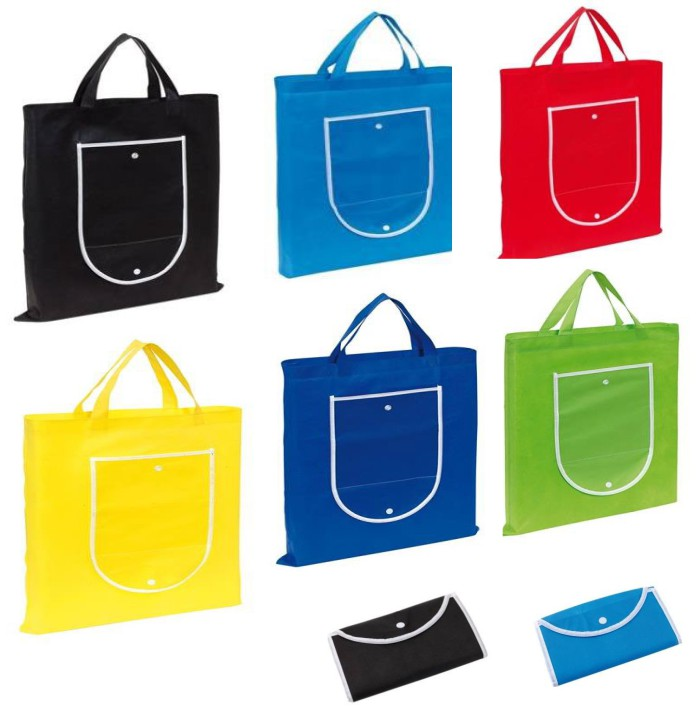 d18fc1e8e7 Οικολογικές υφασμάτινες τσάντες με λογότυπο - Petsalis imports ...
